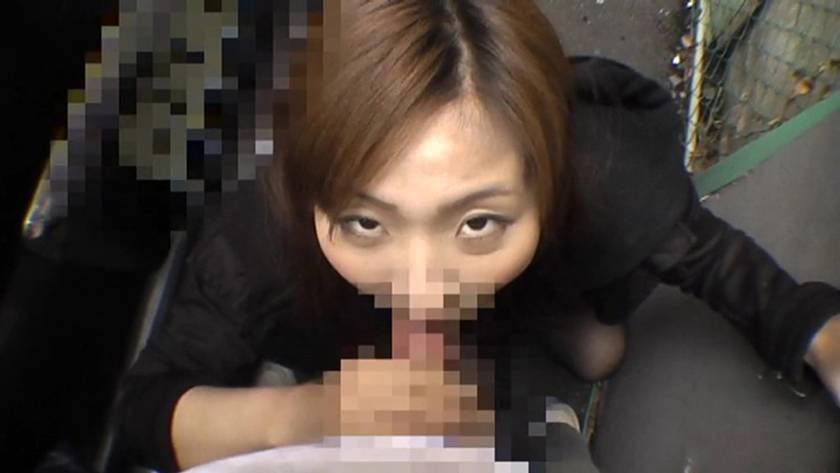 盗撮カップル 神動画 サンプル画像4