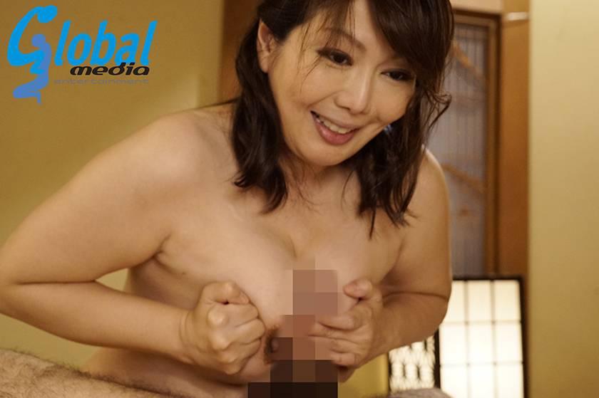 新・麗しの熟女湯屋 濃厚ねっとり高級ソープ 小野さち子 サンプル画像4