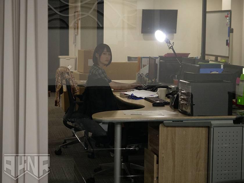 【職場でヤレる女】 俺が教育係となった新卒の女の子 セフレ関 サンプル画像4