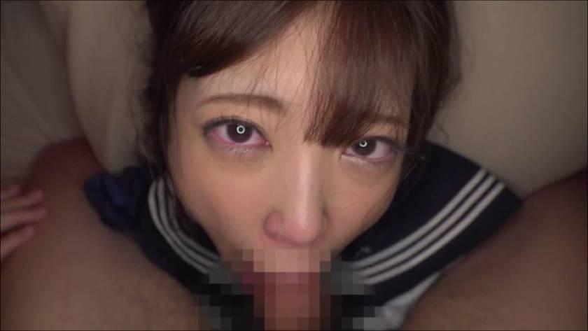 喉マ●コ中出し美少女嬲りイラマチオ 加賀美さら サンプル画像4