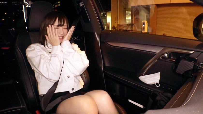 【圧倒的美少女】24歳【天国にイキたい】みおちゃん参上!普段 サンプル画像4