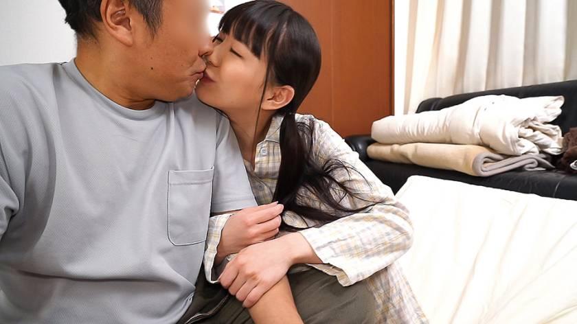 家出少女とオジサンの小さな恋の物語 桜井千春 サンプル画像4