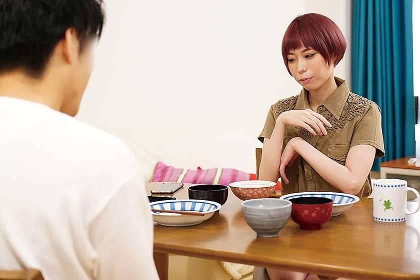 義理の母は読者モデル 川菜美鈴 サンプル画像4