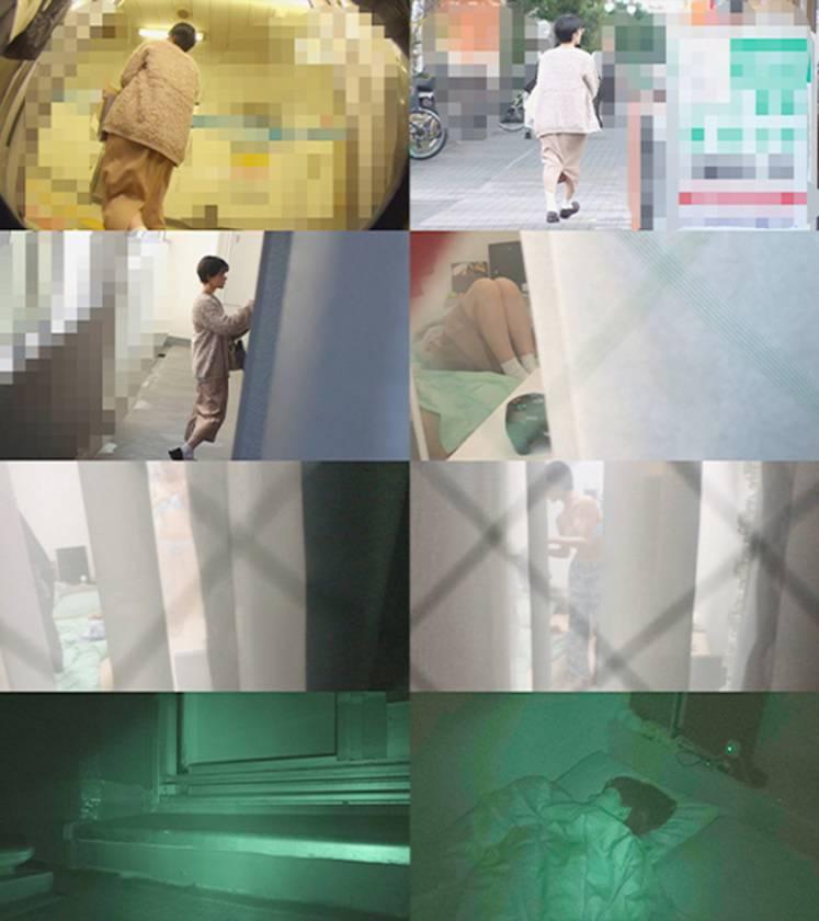 《過激》【電車チカン】【自宅盗撮】【睡眠姦】 ピンク色図書館 サンプル画像4