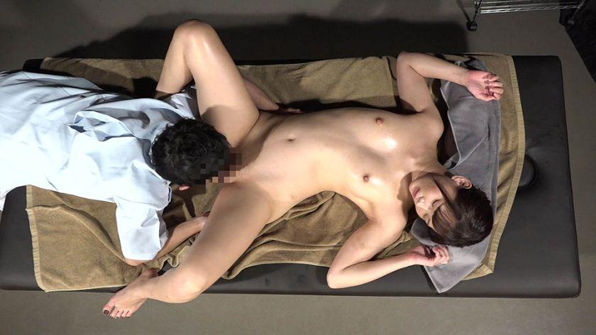 美人歯科衛生士を性感マッサージでとことんイカせてみた サンプル画像5