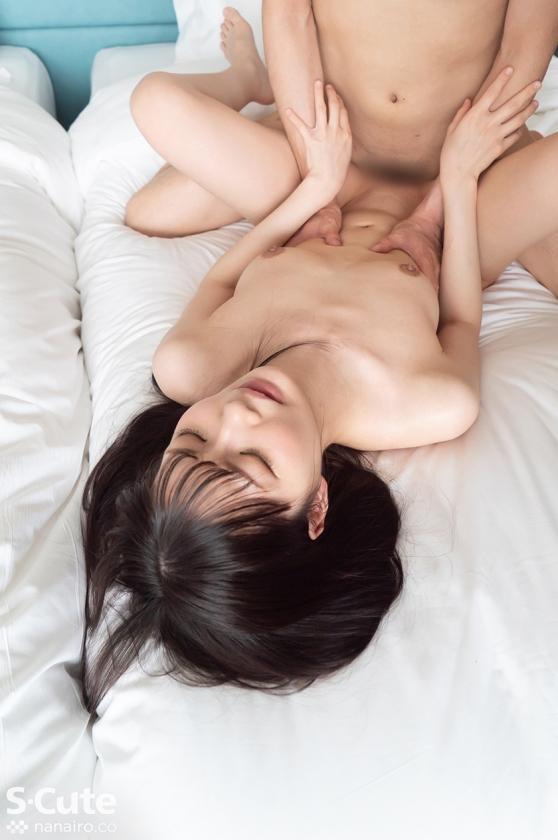 あいか(21) S-Cute 細身の美少女と昼どきセックス サンプル画像5