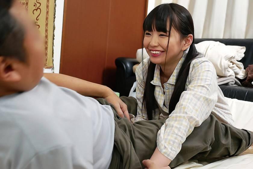 家出少女とオジサンの小さな恋の物語 桜井千春 サンプル画像5