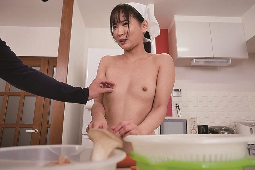 はだかの家政婦 全裸家政婦紹介所 広瀬なるみ サンプル画像5