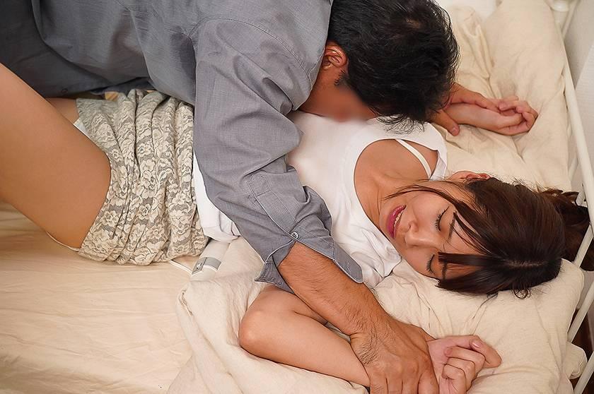 私を抱きしめて…。 隣人に恋したシングルマザー 樋口みつは サンプル画像5