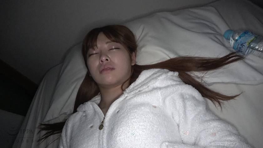 女子○生尾行痴漢中出し眠姦わいせつ映像 サンプル画像6