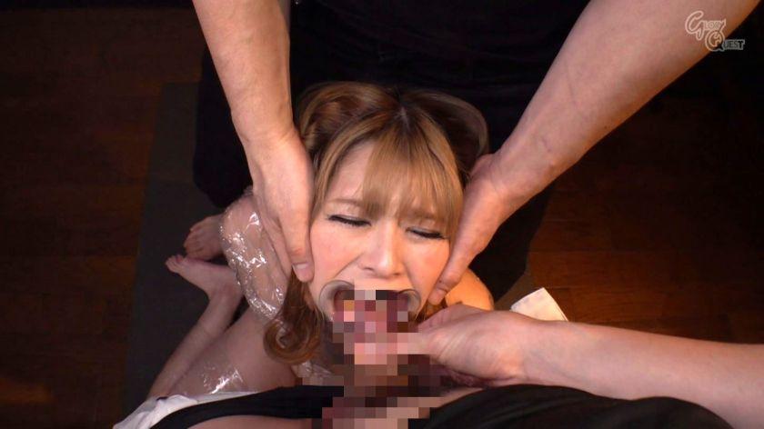 監禁拘束ギャルアナル拷問 豊中アリス サンプル画像6