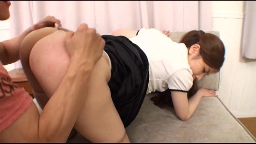 お願い!中はっ、ナカはやめてぇぇぇっ!!夫のせいで寝取られた サンプル画像6