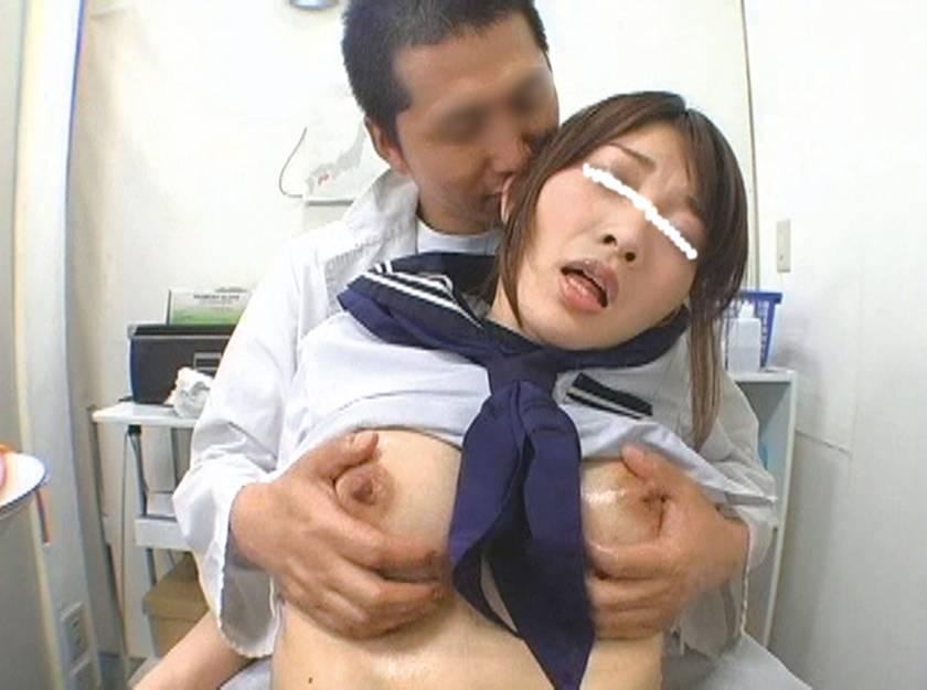 乳もみ保健体育 サンプル画像6