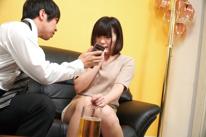「夫には言えない」夫の会社の部下に犯されたなんて・・・ 佐川 サンプル画像6