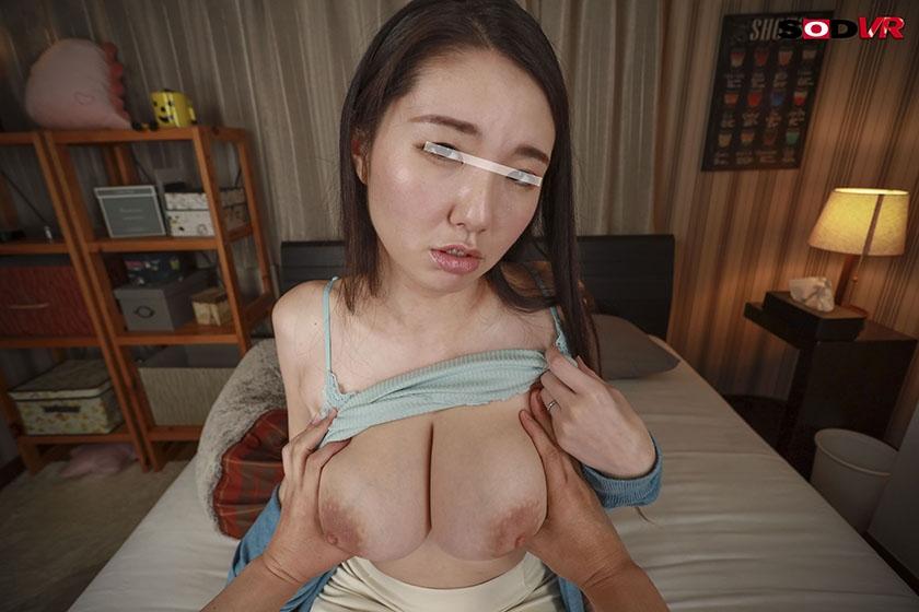 【VR】【個撮】足立区住み爆乳スレンダー若妻 ひかりさん(2 サンプル画像6