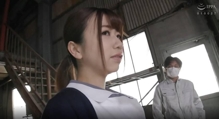 チ○ポ好き・精子好きの歯科助手 真奈美 初対面キモ中年たち全 サンプル画像6