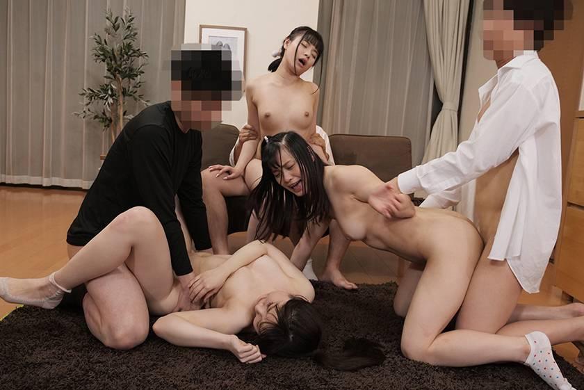 家賃滞納の身代わりに大家の息子たちの性教育家庭教師をさせられ サンプル画像6