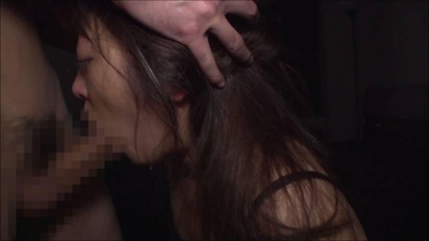 喉マ●コ中出し美少女嬲りイラマチオ 加賀美さら サンプル画像6