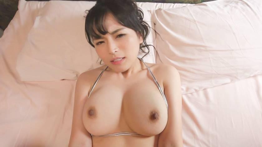 巨乳で感度最高の神乳お姉さんが満足できるSEXを求めて志願し サンプル画像6