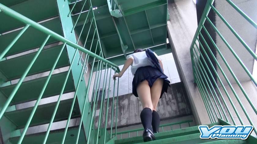 女子高生パンモロ 16 サンプル画像6