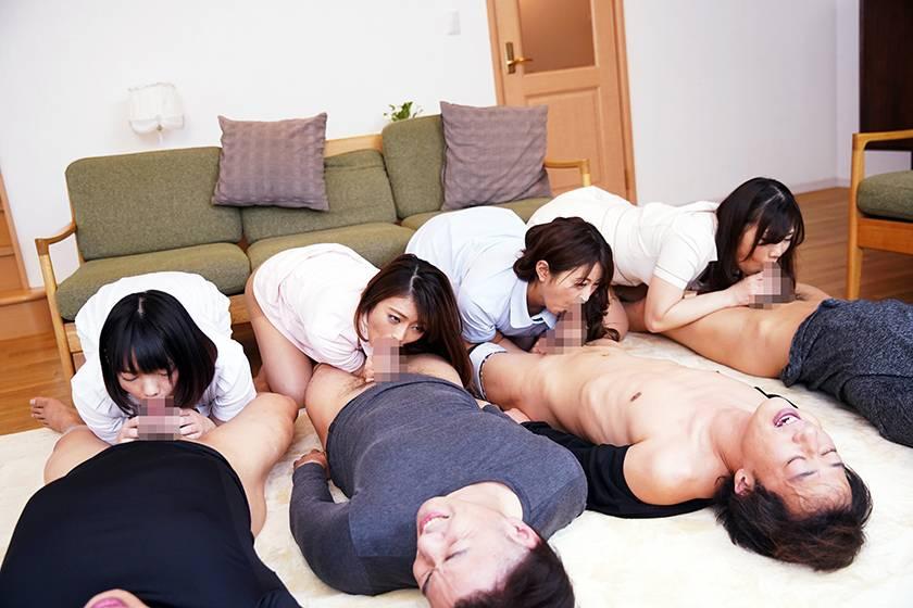 オトナの女は酔うと性欲が高まっていく!お酒の勢いで身体もアソ サンプル画像7