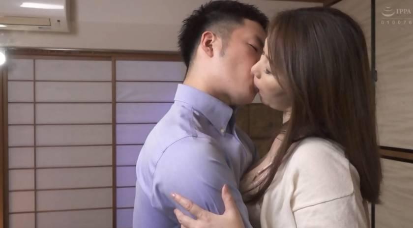 兄の妻 心と身体が求めた愛 翔田千里 サンプル画像7