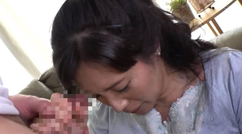 おとうとさん夫のよりずっといいわ… 平岡里枝子 サンプル画像7