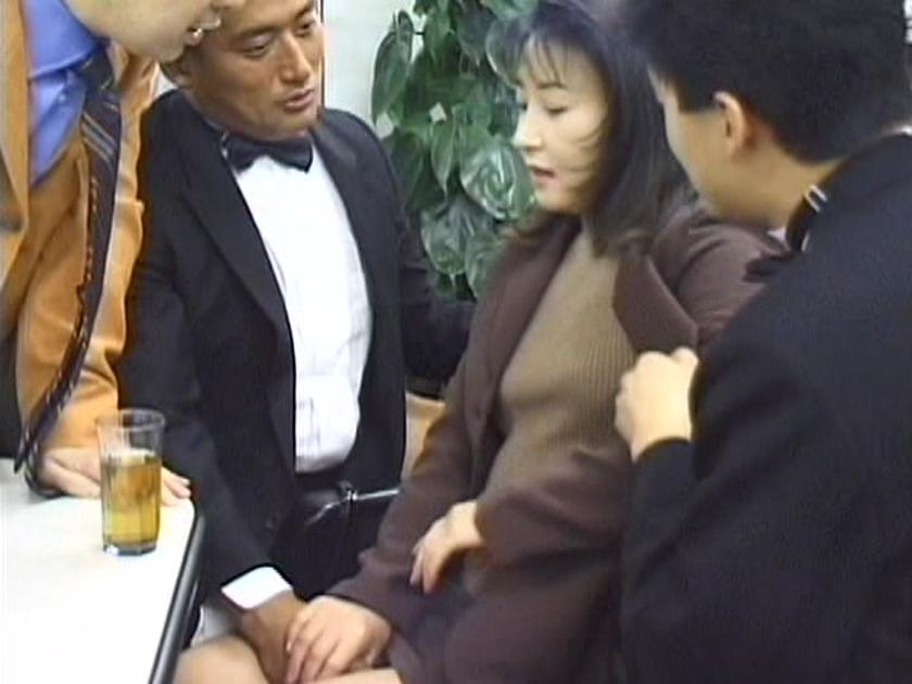 ザ・面接 年間猥褻オンリーワン大賞 23人 270分 奥さん サンプル画像7