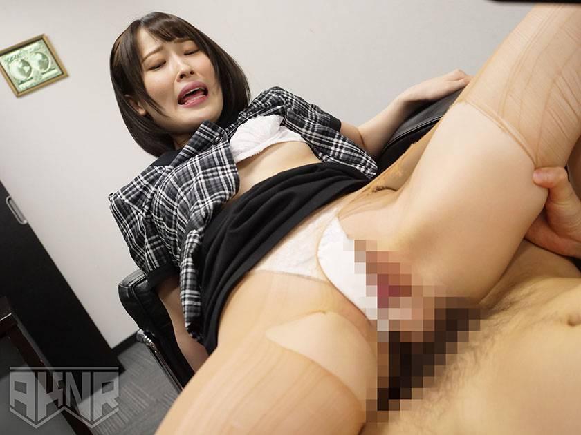 【職場でヤレる女】 俺が教育係となった新卒の女の子 セフレ関 サンプル画像7