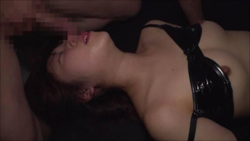喉マ●コ中出し美少女嬲りイラマチオ 加賀美さら サンプル画像7