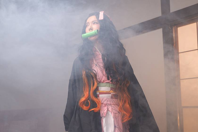 邪教の鬼 波多野結衣 サンプル画像7