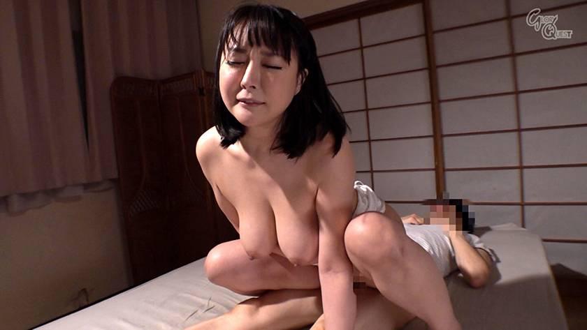 ママシ●タ実話 羽生アリサ サンプル画像8