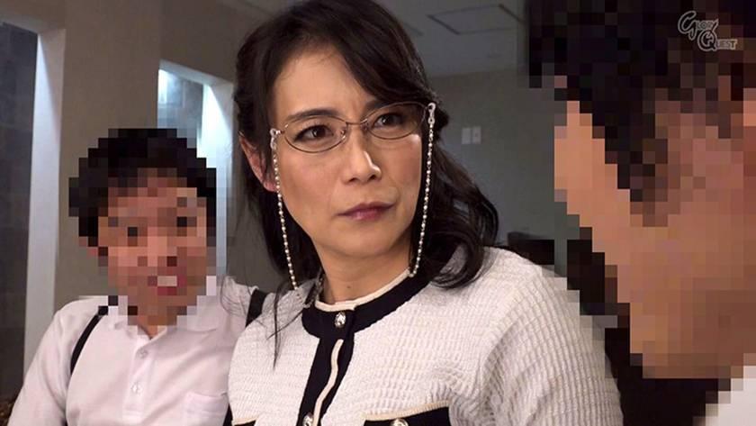 お色気P●A会長&悩殺女教師と悪ガキ生徒会 平岡里枝 サンプル画像8