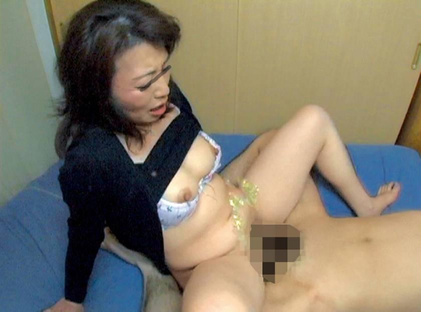 熟女とSEX サンプル画像8