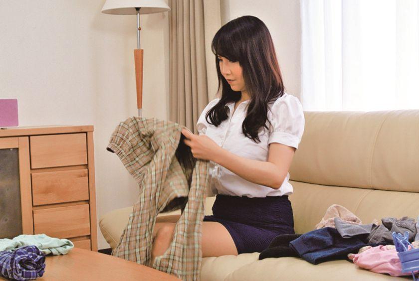 極上熟女 桐島美奈子 誘惑の美肉 サンプル画像8