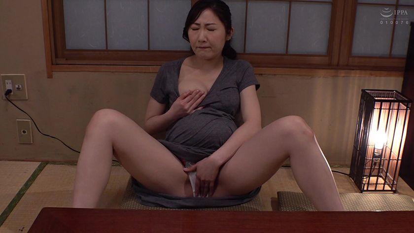 代理出産の母 高杉美穂 サンプル画像9