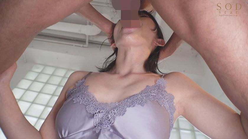 大きな亀頭で子宮口ほじくり性交 宮島めい サンプル画像9