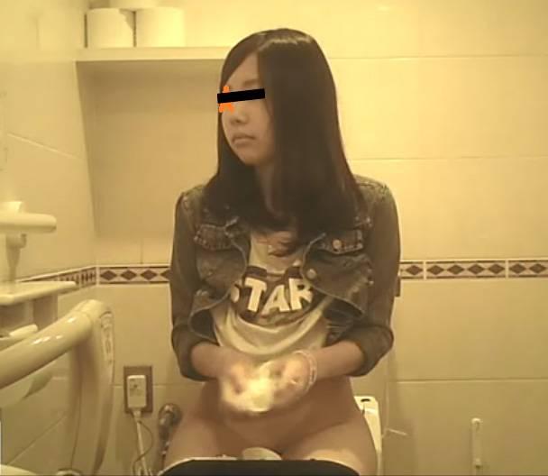 ヤングガールトイレ(27)