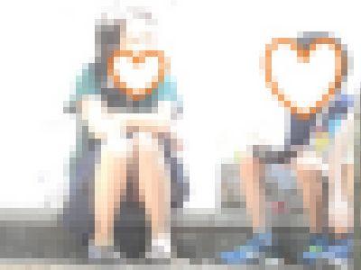 こりゃ~たまらん!!(FHD)NO8:おっぴろげの綺麗なお姉さん!!パンティーが見えすぎです!!(笑) サンプル画像3
