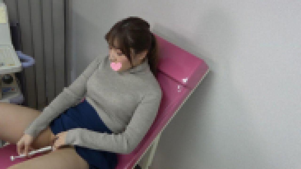 Mr.内科医Ⅱ 秘蔵コレクション(その23 中編)神レベルおっぱい女子大生 サンプル画像1