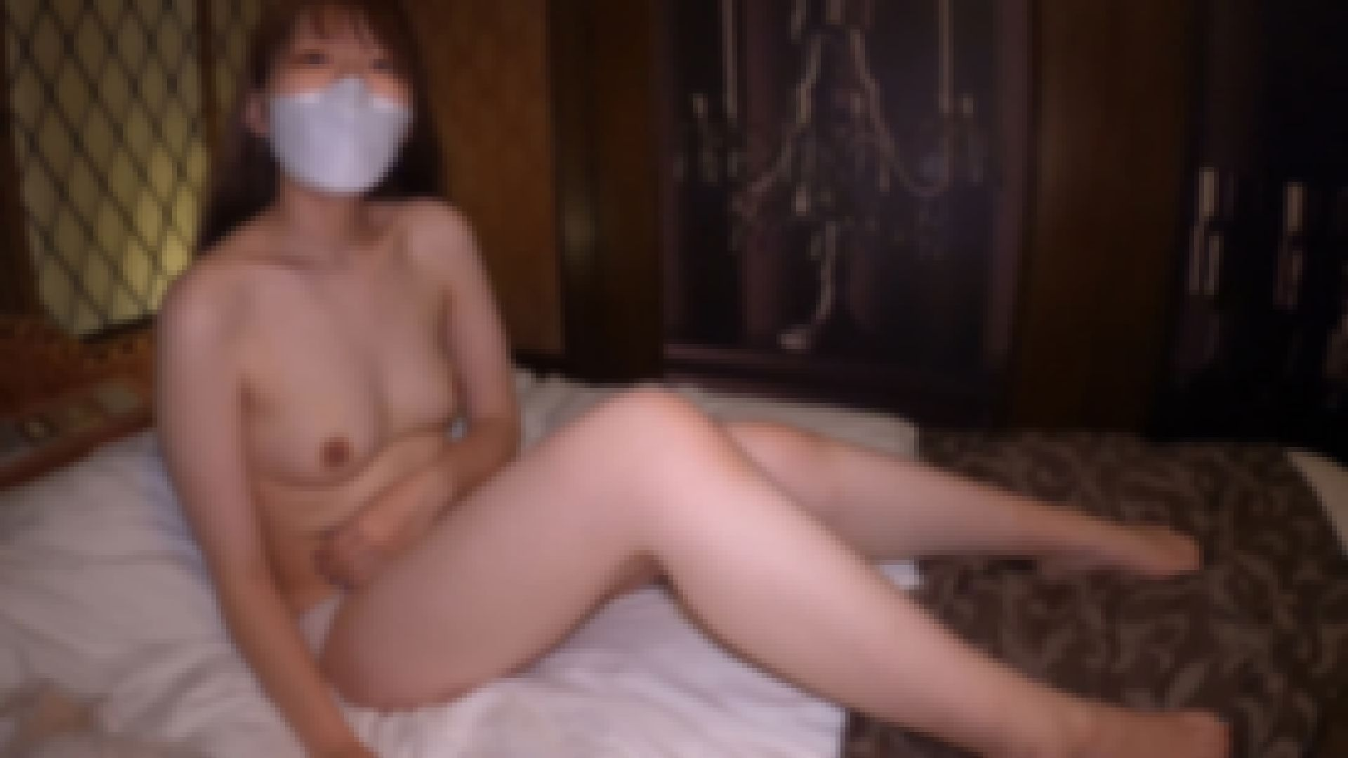 はれんち素人Vol.2 / ななみ(19) 身長175cm サンプル画像1